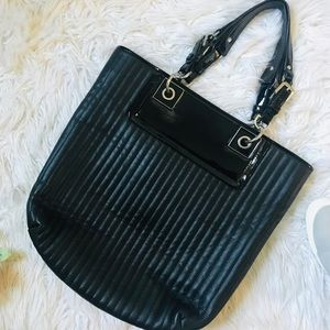 ANN TAYLOR |  Tote Handbag / BEAUTIFUL!!
